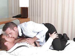 гей порно оргазм
